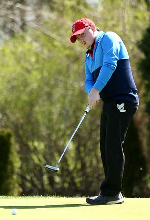4-27-18<br /> Kokomo vs Taylor boys golf<br /> 1 Taylor Jadon Kosberg<br /> Kelly Lafferty Gerber   Kokomo Tribune