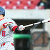 4-20-18<br /> Kokomo vs Western baseball<br /> <br /> Kelly Lafferty Gerber | Kokomo Tribune