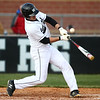 4-18-18<br /> Northwestern vs Western baseball<br /> Western's Tyler Knepley bats.<br /> Kelly Lafferty Gerber | Kokomo Tribune
