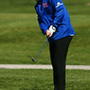 "4-27-18<br /> Kokomo vs Taylor boys golf<br /> 2 Kokomo Joe ""Deuce"" Bailey<br /> Kelly Lafferty Gerber | Kokomo Tribune"