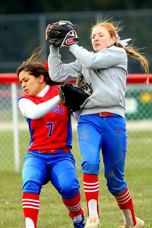 Softball KHS vs Taylor HS