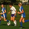 8-23-18<br /> Northwestern vs Kokomo girls soccer<br /> <br /> Kelly Lafferty Gerber | Kokomo Tribune
