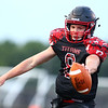 8-24-18<br /> Taylor vs Tri Central football<br /> <br /> Kelly Lafferty Gerber | Kokomo Tribune