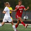 8-29-18<br /> Taylor vs Peru girls soccer<br /> <br /> Kelly Lafferty Gerber   Kokomo Tribune