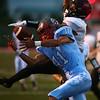 8-17-18<br /> Maconaquah vs North Miami football<br /> <br /> Kelly Lafferty Gerber | Kokomo Tribune