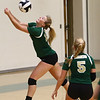 8-22-18<br /> Eastern vs Western volleyball<br /> <br /> Kelly Lafferty Gerber | Kokomo Tribune