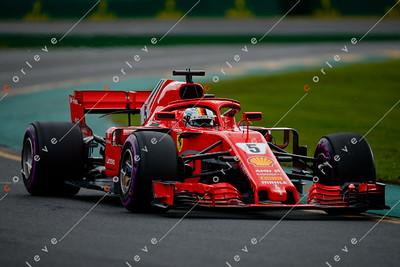 Australian Formula 1 Grand Prix