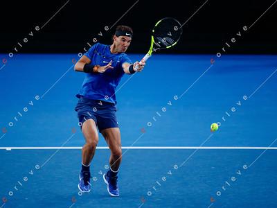 2018 Australian Open