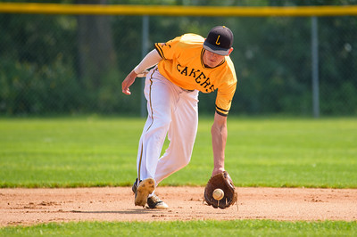 2018 Region 12C Baseball Championship
