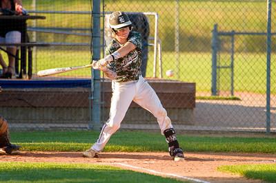 Legion Post 104 Baseball vs NLS