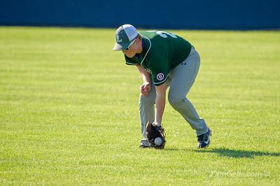 Litchfield Green Babe Ruth Baseball