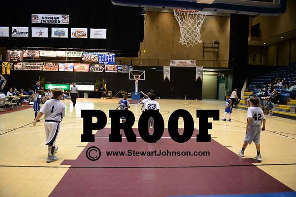 Saturday Game 10 Donaldsonville vs Harahan