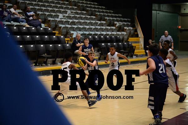 Saturday Game 9 Patterson vs S. Lafourche