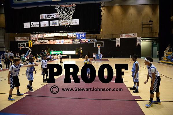 Sunday Game 3 Slidell vs St John