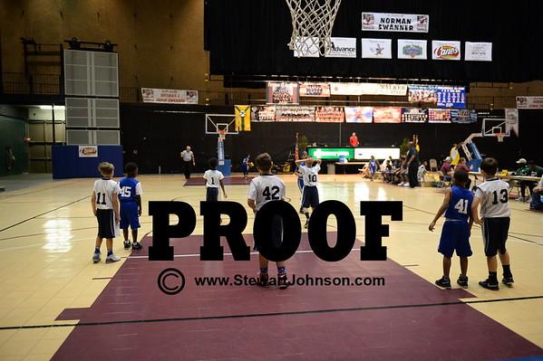 Sunday Game 5 Thibodaux vs Opelousas