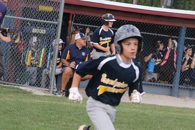 2018 Brandywine baseball