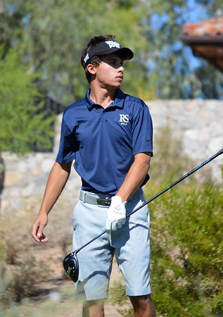 2018 D-3 State Golf Championships