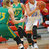 12-1-18<br /> Maconaquah vs Eastern girls basketball<br /> <br /> Kelly Lafferty Gerber | Kokomo Tribune