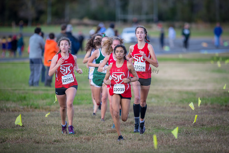 2018 DCSAA Cross Country Championships