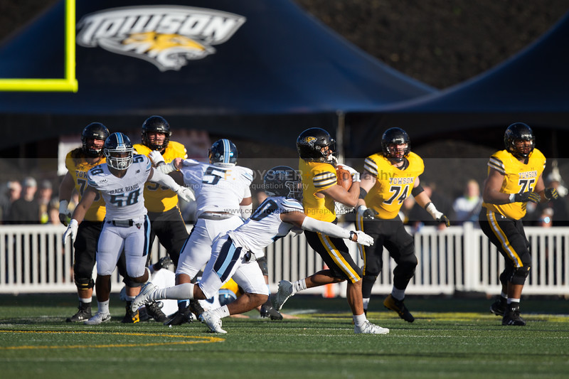 Maine vs. Towson