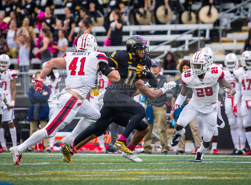 Stony Brook vs Towson