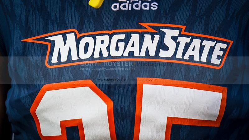 Towson vs Morgan State