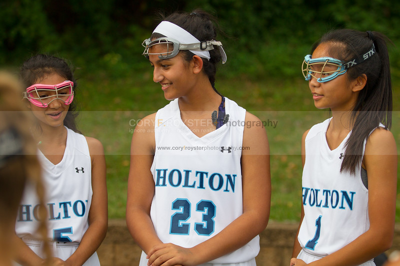National Cathedral vs. Holton-Arms