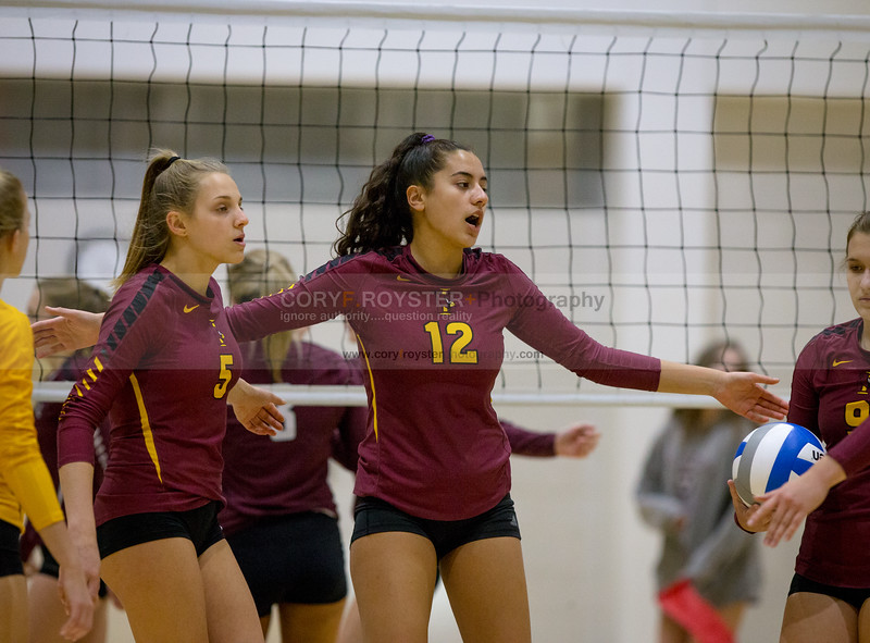 Ireton vs. Episcopal