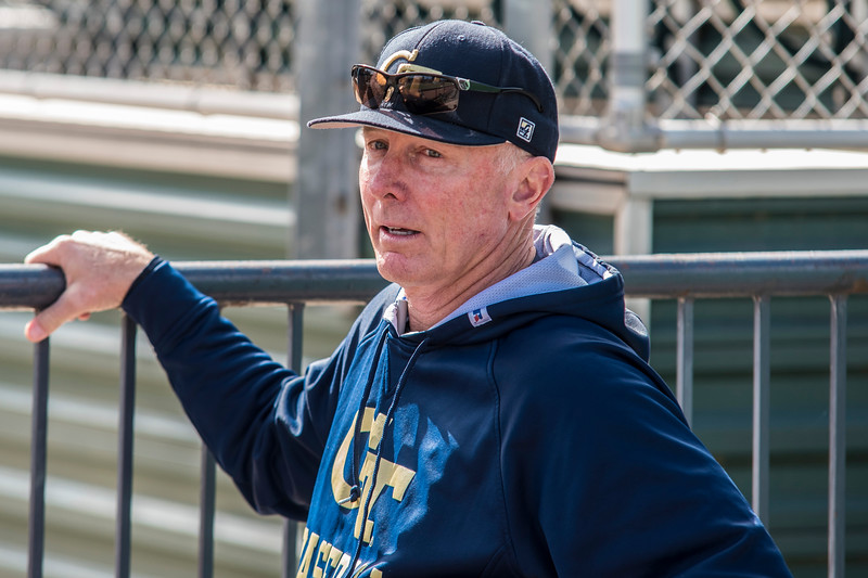 Coach Danny Hall 1193