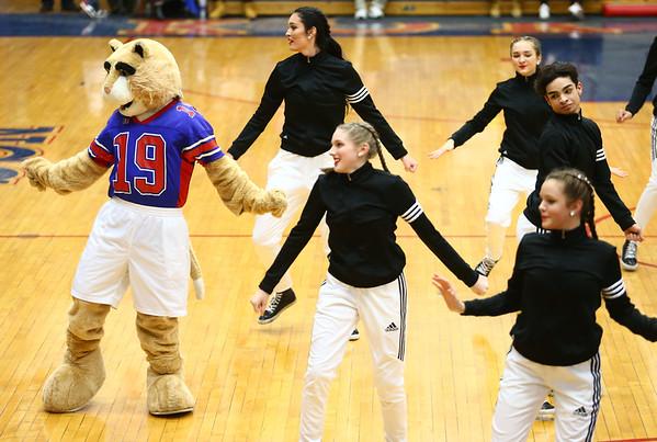 1-16-18<br /> Kokomo vs Logansport boys basketball<br /> <br /> Kelly Lafferty Gerber   Kokomo Tribune