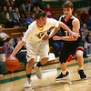 1-30-18<br /> Eastern vs Taylor boys basketball<br /> <br /> Kelly Lafferty Gerber | Kokomo Tribune