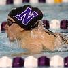 1-9-18<br /> Northwestern vs Eastern swimming<br /> NW's Grace Bourff in the girls 200 IM.<br /> Kelly Lafferty Gerber | Kokomo Tribune