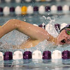 1-9-18<br /> Northwestern vs Eastern swimming<br /> NW's Drew Gingerich inthe boys 200 freestyle.<br /> Kelly Lafferty Gerber | Kokomo Tribune