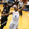 1-26-18<br /> Kokomo vs Lafayette Jeff boys basketball<br /> <br /> Kelly Lafferty Gerber | Kokomo Tribune