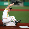 7-14-18<br /> Jackrabbits vs Rex<br /> Ian Walters slides to third and is safe.<br /> Kelly Lafferty Gerber | Kokomo Tribune