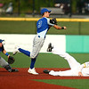7-14-18<br /> Jackrabbits vs Rex<br /> Neil Lambert is out as he slides to second.<br /> Kelly Lafferty Gerber | Kokomo Tribune