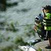 7-28-18<br /> Kids Fishing Clinic<br /> Kids took to the waters of the Kokomo Reservoir on Saturday morning to fish during the culmination of the Kids Fishing Clinic.<br /> Kelly Lafferty Gerber | Kokomo Tribune