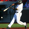 7-6-18<br /> Jackrabbits vs WV Miners<br /> Ellison Hanna bats.<br /> Kelly Lafferty Gerber | Kokomo Tribune