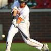 6-20-18<br /> Jackrabbits vs Dans<br /> Alex Dorethy bats.<br /> Kelly Lafferty Gerber | Kokomo Tribune