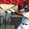 6-20-18<br /> Jackrabbits vs Dans<br /> Ellison Hanna II bats.<br /> Kelly Lafferty Gerber | Kokomo Tribune