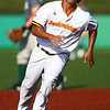 6-20-18<br /> Jackrabbits vs Dans<br /> Marcos Sanchez heads to third, and later scores the first inning run.<br /> Kelly Lafferty Gerber | Kokomo Tribune