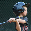 The Rookie League Championship held at UCT Park between Russiaville's Reser Hereford's and Southside's Children's Christian Academy on June 8, 2018. <br /> Tim Bath | Kokomo Tribune
