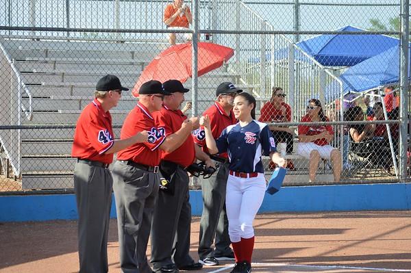 2018 Junior League Nevada Tucson Mountain