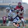 Mountain View vs Centennial boys varsity lacrosse