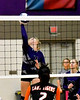 Mount Vernon Junior Varsity Lady Tigers vs Commerce Lady Tigers Volleyball game photos