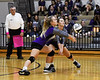 Mount Vernon Varsity Lady Tigers vs Commerce Lady Tigers Volleyball game photos