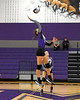 Mount Vernon Varsity Lady Tigers vs Pittsburg Lady Pirates Volleyball game photos