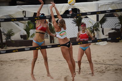 2018 MB AVP - Day Two