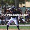 Simeon Woods-Richardson in 2017 at WWBA Jupiter, Florida