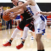 3-3-18<br /> Tipton vs Eastbrook sectional<br /> <br /> Kelly Lafferty Gerber | Kokomo Tribune